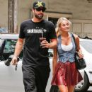 Brody Jenner and Bryana Holly - 454 x 661