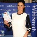 Katie Price Promoting Her Book Make My Wish Come True In Kent