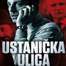 Ustanicka ulica - movie poster - 400 x 300