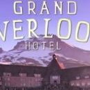 The Grand Overlook Hotel - 454 x 151