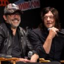 Norman Reedus- October 8, 2016- AMC Presents 'The Walking Dead' at New York Comic Con - 454 x 302