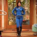 Kira Kosarin as Phoebe Thunderman in The Thundermans