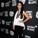 Vanessa Hudgens: took part in the 12th Annual Production of the 24 Hour Plays on Broadway