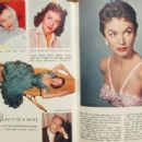 Ira Uhr - TV Guide Magazine Pictorial [United States] (9 April 1955) - 454 x 336