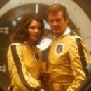 Lois Chiles as Holly Goodhead in Moonraker - 454 x 300