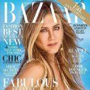 Harper's Bazaar US October 2017 - 454 x 555