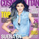 Cosmopolitan Chile March 2015