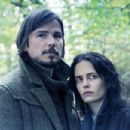Eva Green and Josh Hartnett