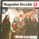 Napalm Death (1987-1997) CD1