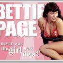 Bettie Page - 454 x 357