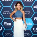 Vanessa Hudgens 2014 Young Hollywood Awards