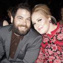"Adele Tweets About Boyfriend Simon Konecki Amid Split Rumors: ""Don't Believe What You Read"""
