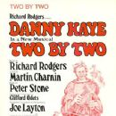 Two By Two, 1970,Danny Kaye,Richard Rodgers