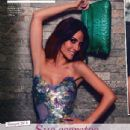 Nagore Aranburu - LOVE Magazine Pictorial [Spain] (27 June 2012)