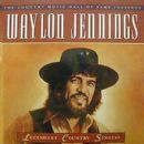 Waylon Jennings - 400 x 400
