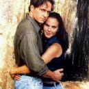 Guy Ecker and Kate del Castillo