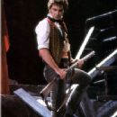 Les Misérables (musical) Photos Of Actors Who Have Played The Role Of ENJOLRAS - 339 x 500