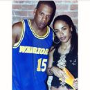 Jay-Z and Aaliyah - 454 x 454
