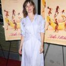 Emily Mortimer – 'Skate Kitchen' Premiere in New York - 454 x 681