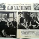 Clark Gable - La Settimana Incom Magazine Pictorial [Italy] (1 December 1960) - 454 x 340