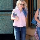Britney Spears In Jeans Out In Westlake Village