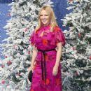 Kylie Minogue – 'Last Christmas' Premiere in London