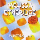 Live Montreal 1994