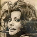 Sophia Loren - Cine en 7 dias Magazine Pictorial [Spain] (11 September 1965)