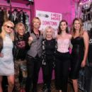Duff McKagan during the Mae McKagan Capsule Collection Launch At I NEED MORE on June 05, 2019 in New York City