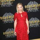 Samantha Mathis – 'Bohemian Rhapsody' Premiere in New York - 454 x 681