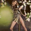 Toni Garrn – Harper's Bazaar Spain Magazine (May 2017) - 454 x 543