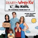 Diary of a Wimpy Kid: The Long Haul (2017) - 454 x 673