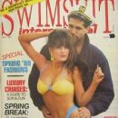 Brandi Brandt - Swimsuit International Magazine (April 1988)