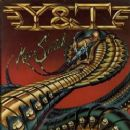 Y&T Album - Mean Streak