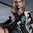 Iselin Steiro for Replay Spring/Summer 2014 Ad Campaign