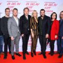 Malin Åkerman – 'Part Of My Heart' Photocall in Stockholm - 454 x 302