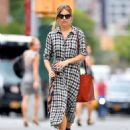 Sienna Miller – Out and about in New York City