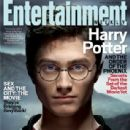 Daniel Radcliffe - Entertainment Weekly Magazine [United States] (20 July 2007)
