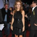 Kelly Preston - World Premiere Of Walt Disney Pictures 'Old Dogs' On November 09, 2009 At The El Capitan Theatre In Hollywood, California