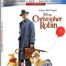 Christopher Robin (2018) - 454 x 550