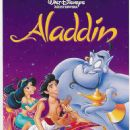 Disney Album - Aladdin