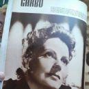Greta Garbo - Movie Mirror Magazine Pictorial [United States] (January 1938) - 454 x 808