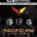 Pacific Rim: Uprising (2018) - 454 x 682