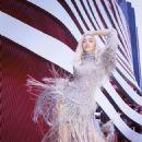 Gwen Stefani - Harper's Bazaar Magazine Pictorial [United States] (August 2016)