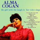 Alma Cogan - The Girl With The Laugh In Her Voice