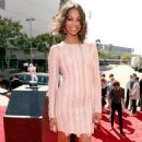 Zoe Saldana at the 2012 MTV Video Music Awards (September 6)