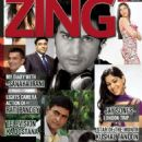 Zing Magazine Pictorial [India] (February 2012)