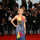 Sienna Miller The Sea Of Trees Premiere In Cannes