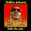 Hotter Than July - Stevie Wonder - Stevie Wonder