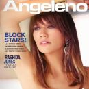 Rashida Jones - Angeleno Magazine Cover [United States] (August 2012)